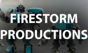 firestrom productions