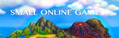 small online games